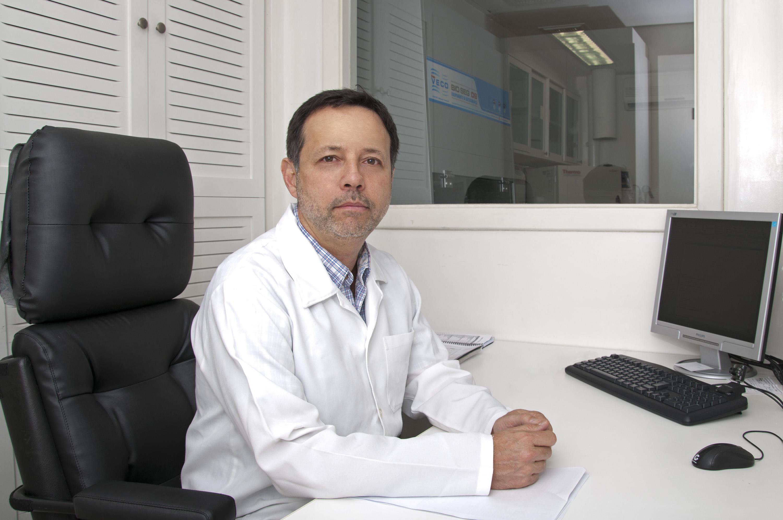 Dr. Dário Hemocord Magazine
