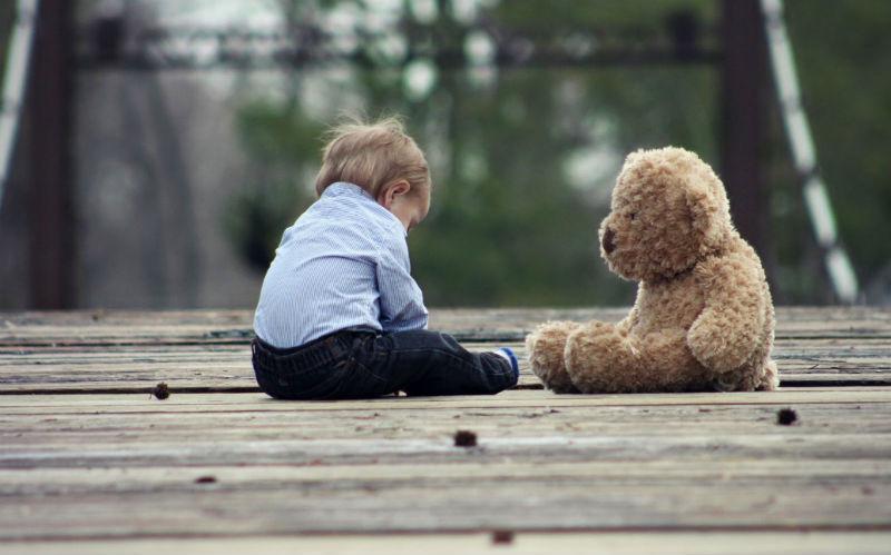 Tratamento de autismo com células-tronco