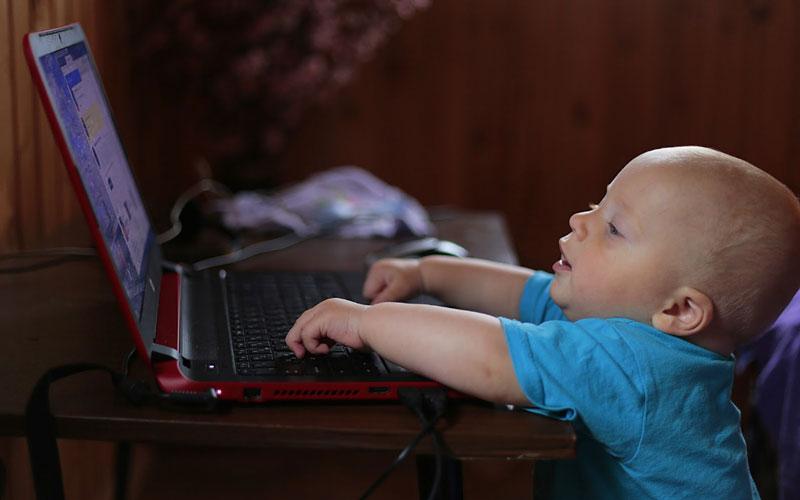 Crianças e redes sociais