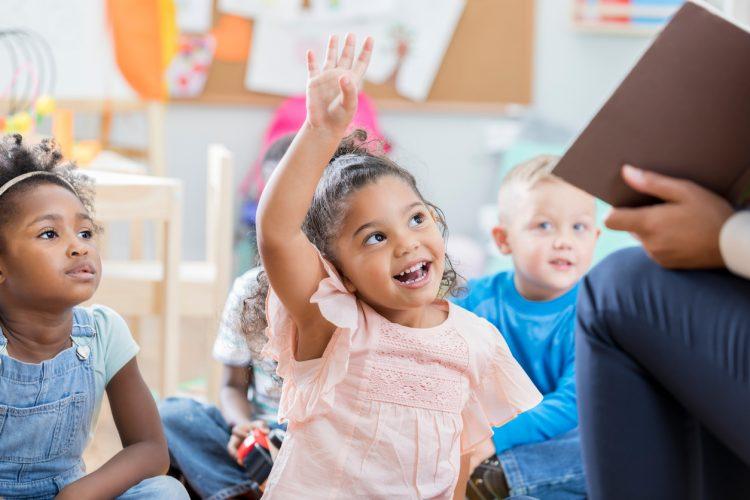 criancas-na-pre-escola